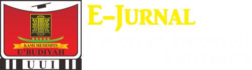 Open Jurnal Universitas Ubudiyah Indonesia